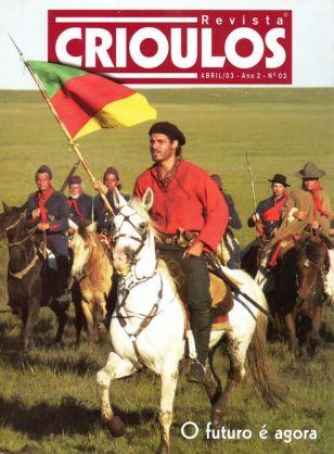 Revista Crioulos Edição 02
