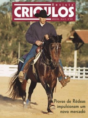 Revista Crioulos Edição 03