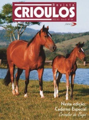 Revista Crioulos Edição 04