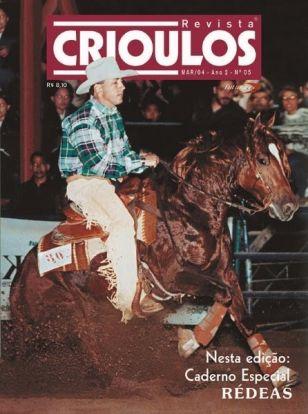 Revista Crioulos Edição 05