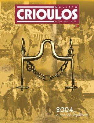 Revista Crioulos Edição 07