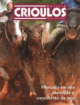 Revista Crioulos Edição 08