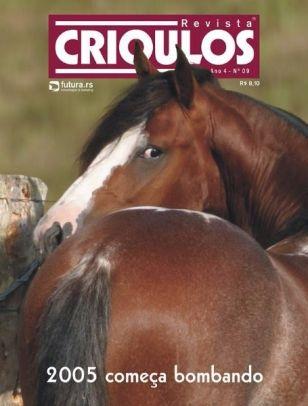 Revista Crioulos Edição 09