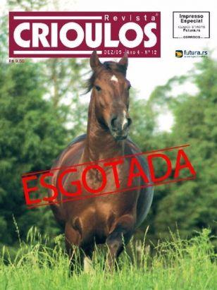 Revista Crioulos Edição 12