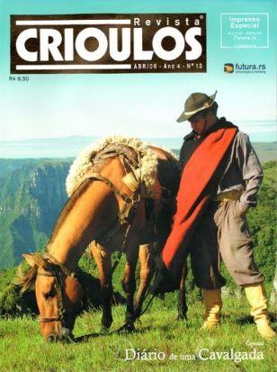 Revista Crioulos Edição 13