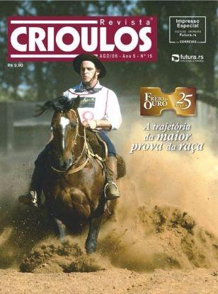 Revista Crioulos Edição 15