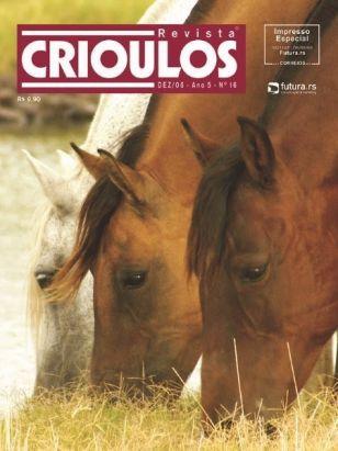Revista Crioulos Edição 16