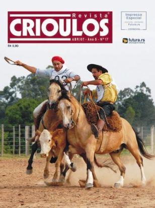 Revista Crioulos Edição 17