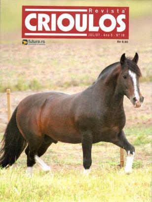 Revista Crioulos Edição 18