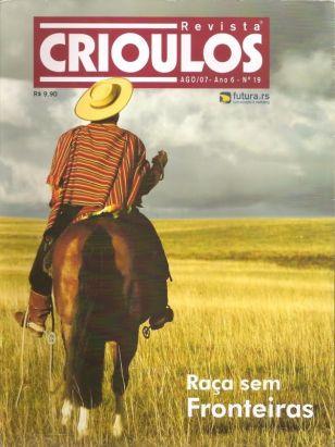 Revista Crioulos Edição 19
