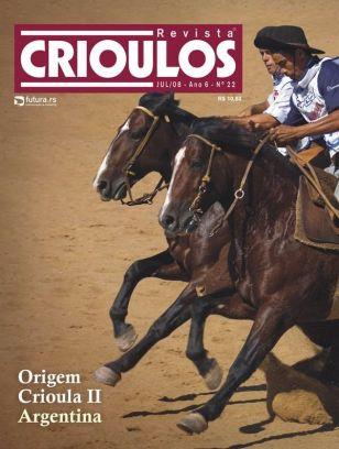 Revista Crioulos Edição 22