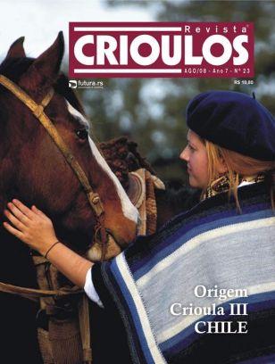 Revista Crioulos Edição 23