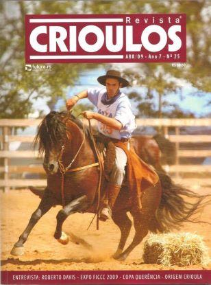 Revista Crioulos Edição 25