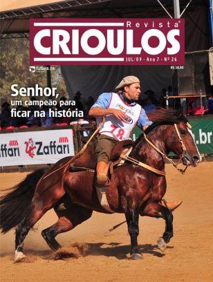 Revista Crioulos Edição 26