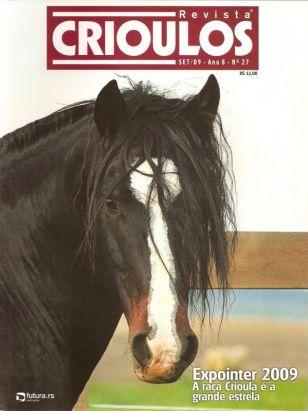 Revista Crioulos Edição 27