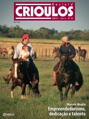 Revista Crioulos Edição 29