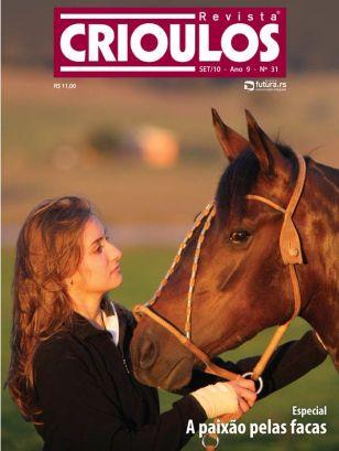 Revista Crioulos Edição 31