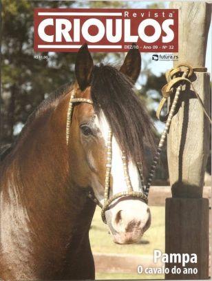Revista Crioulos Edição 32