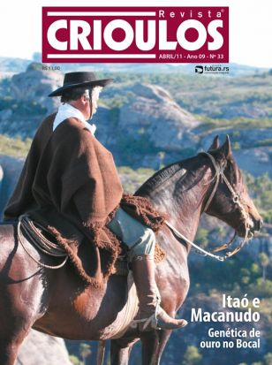 Revista Crioulos Edição 33