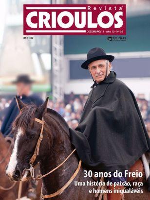 Revista Crioulos Edição 36