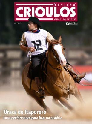 Revista Crioulos Edição 37