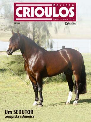 Revista Crioulos Edição 38