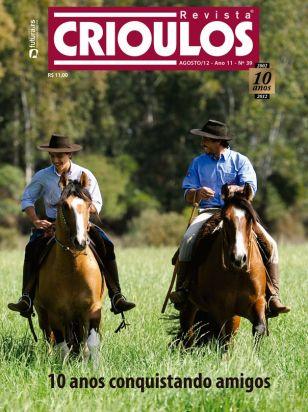 Revista Crioulos Edição 39