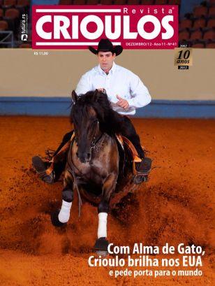 Revista Crioulos Edição 41