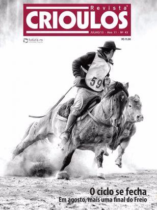 Revista Crioulos Edição 43