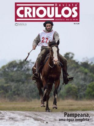 Revista Crioulos Edição 44