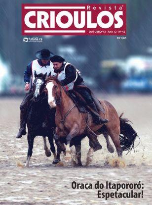 Revista Crioulos Edição 45