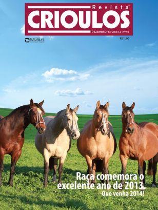 Revista Crioulos Edição 46