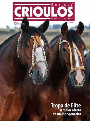 Revista Crioulos Edição 48