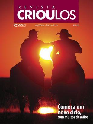 Revista Crioulos Edição 49