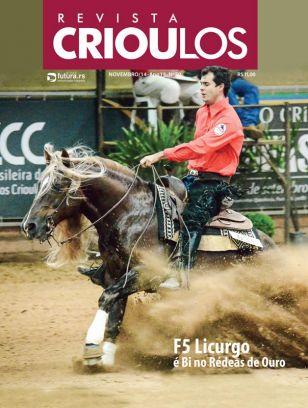 Revista Crioulos Edição 50