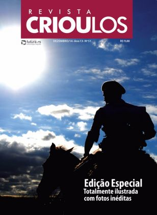 Revista Crioulos Edição 51