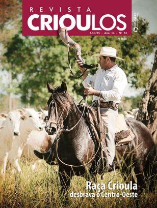 Revista Crioulos Edição 53