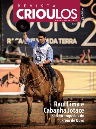 Revista Crioulos Edição 54