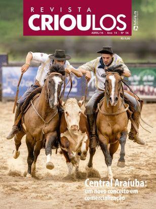 Revista Crioulos Edição 56