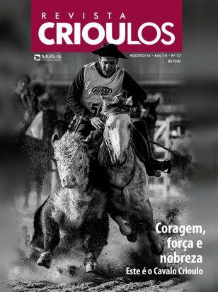Revista Crioulos Edição 57
