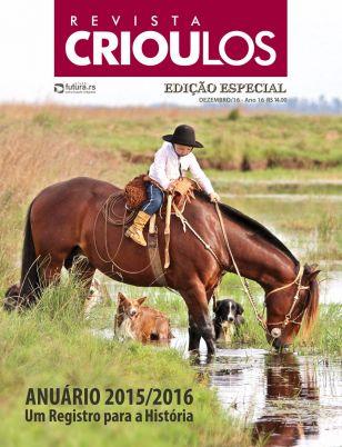 Revista Crioulos Edição 58