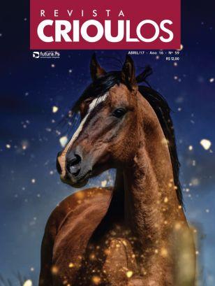 Revista Crioulos Edição 59
